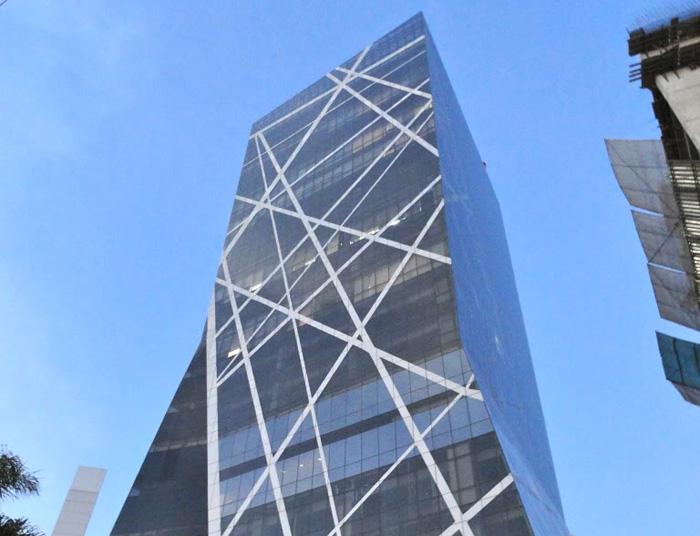 torre corporativa zapopan