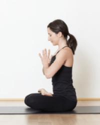 claire yoga