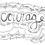 Strength, Courage and CFS/Fibromyalgia