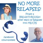 CFS Recovery Stories: My Interview with Dan from CFS Unravelled