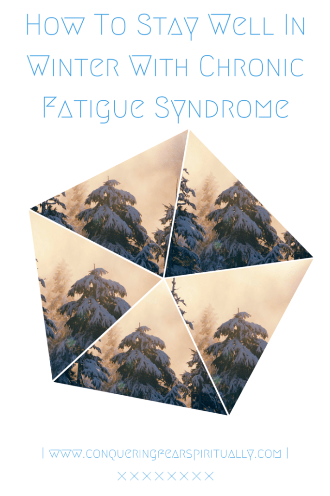 Winter Chronic Fatigue Syndrome