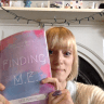 {VIDEO} Launching my New Book, 'Finding M.E.', (and a Song!)