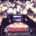 {VIDEO} All That Glitters- Authenticity and the Internet