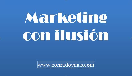 Marketing Con Ilusión