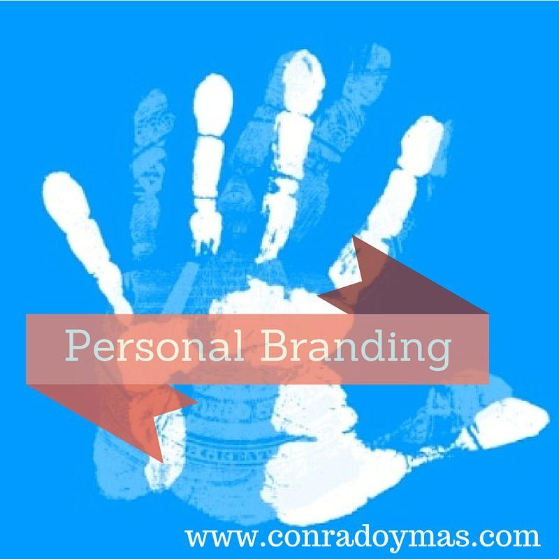 Personal Branding   El Marketing Personal