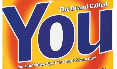 Personal Branding - Brand Called you