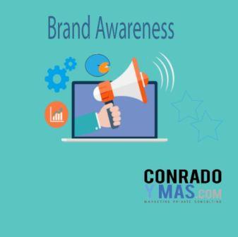 Brand Awareness – Definición Tradicional Y Utilidad Online