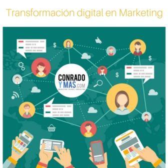 La Transformación Digital En Marketing