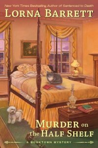 Murder_on_the_Half_ shelf_cover