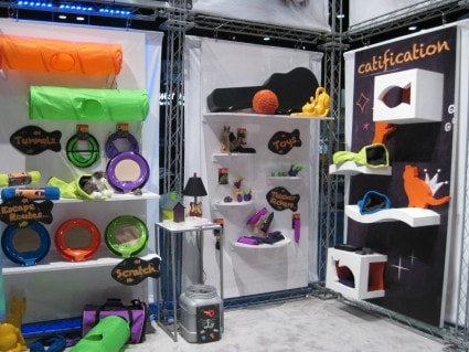 Jackson galaxy and petmate introduce new line of cat toys for Jackson galaxy cat toys