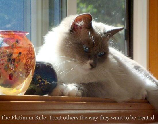 platinum-rule
