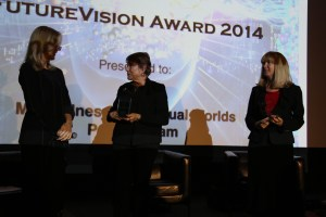 FutureVision Award 2014