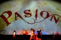 Pasión 360 Musical