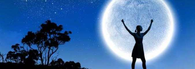 "Sagittarius Full Moon on June 2 Invites You to Say ""Yes"" to Life"