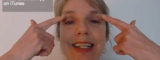 Facial Exercises for Eyelid Droop – Enjoy Taut Eyelids