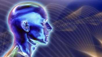 Human Soul Found? Quantum Theory of Consciousness Supports Science AND Religion