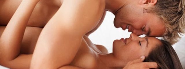 The 5 Most Common Myths About Sacred Sexuality