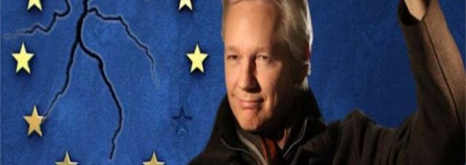 WikiLeaks Founder Set Free By Brexit: WikiLeaks Believes EU Arrest Warrant Will Be Scrapped Once Britain Leaves The EU