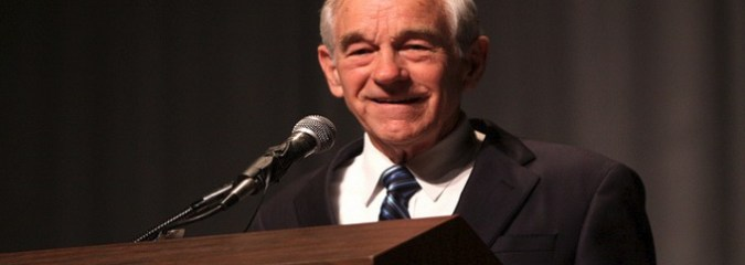 Ron Paul: Only The Global Elite Will Truly Suffer The Effects Of Brexit
