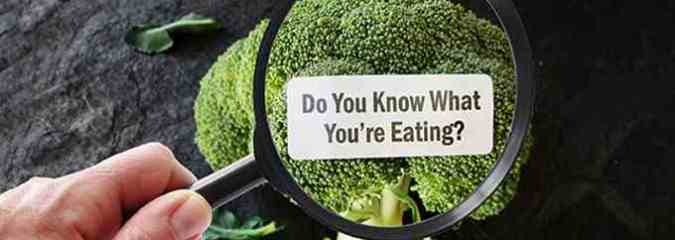 Sad News: USDA Dumps Plans to Test Foods for Glyphosate Herbicide