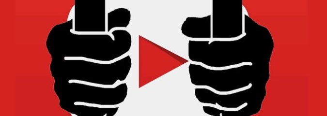 YouTube Begins Purging Alternative Media As The Deep State Marches Toward WW3