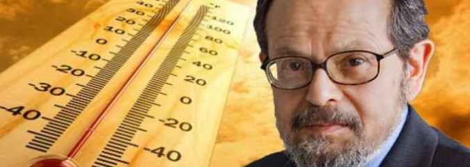 Lindzen, Author Of IPCC Climate Change Report (Chapter 7), Shares His Thoughts On Global Warming