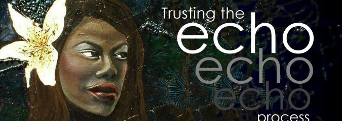 Why 'The Echo' is Important on Your Evolutionary Path