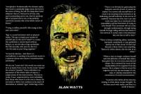 Alan Watts ~ The Joker