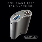 Vapor Flask V2.1 DNA 40 @ Boulder Vapor House