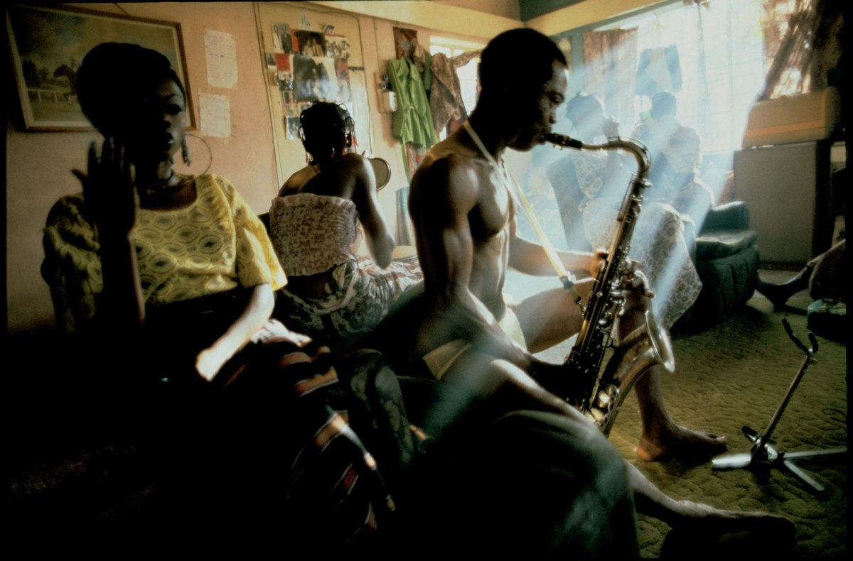 Fela Kuti Music Is The Weapon Consciousness Not Included