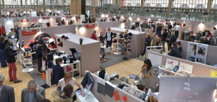 Made In France Premiere Vision Le Salon Des Fabricants