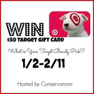 Beauty Tips for the New Year & $50 Target Gift Card Giveaway ends 2/11