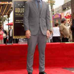 Marvel's ANT-MAN,Paul Rudd Receives Hollywood Walk of Fame Star
