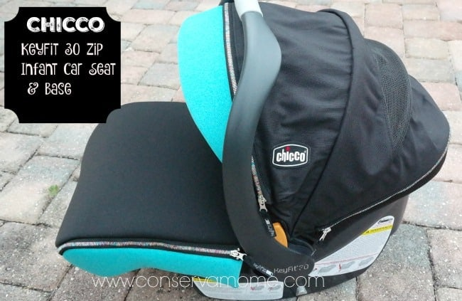 Chicco Baby Products Kit Chicco Keyfit 30 Zip Infant Car Seat Base Review