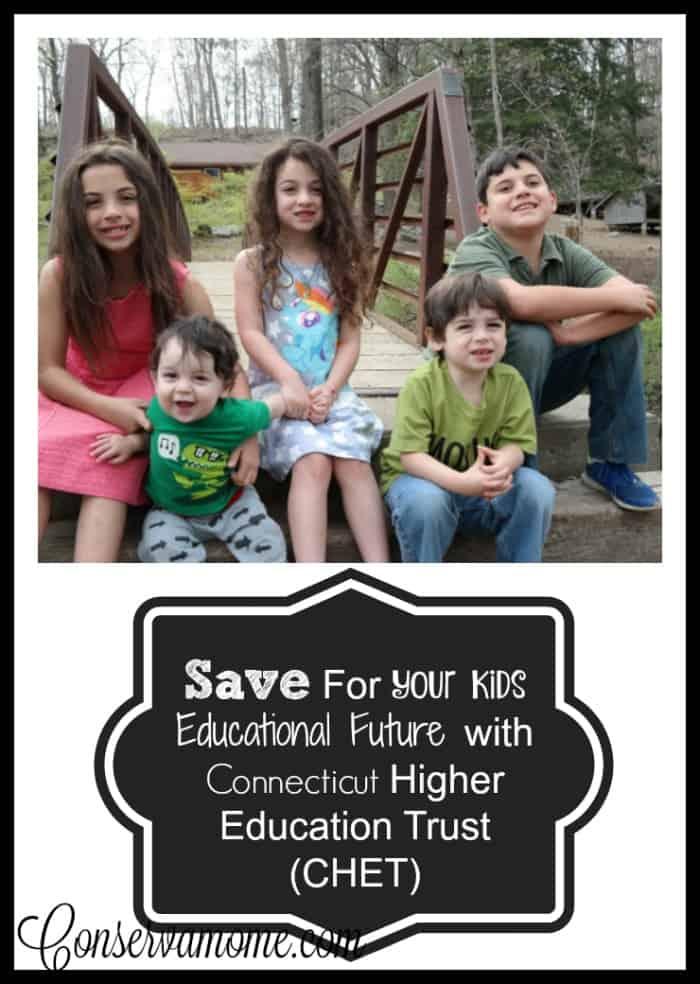 Connecticut HIgher education