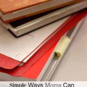 Simple Ways Moms Can Reduce the Cost of Studying