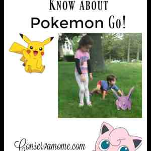 Everything You Need To Know about Pokemon Go