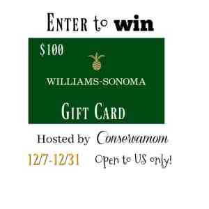Choosing the Best Care Option When Your Sick + $100 Williams-Sonoma Gift Card Giveaway