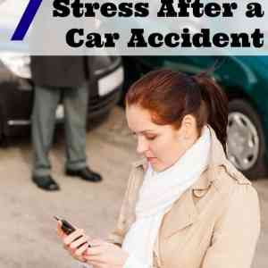 7 Steps That Minimize Stress After a Car Accident