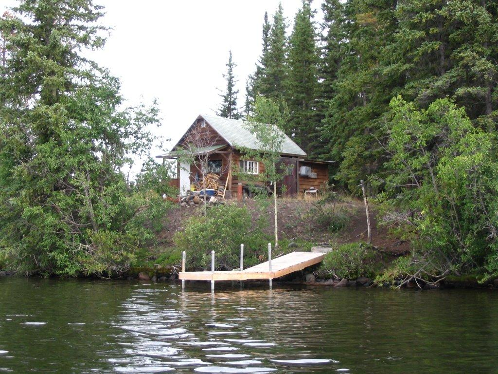 nimpo lake u2013 the land conservancy of bc
