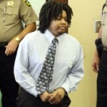 MEDIA BLACKOUT: 98 years for racially motivated shooting spree in Greenville, NC