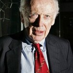 Persecution of Nobel prize winner James Watson continues