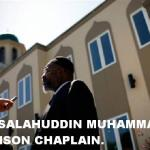 One in three black inmates converts to Islam in prison