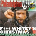 The race war on Christmas