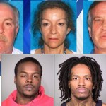 Arrests made in triple racial hate crime slaughter in Indianapolis