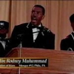 Philly Nation of Islam leader takes over Philly NAACP