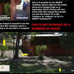 Demand a retraction in phony NAACP bombing story