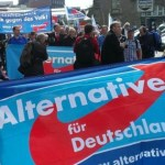 AfD takes first seats in a western German parliament