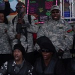 Armed New Black Panthers are openly preparing for race war