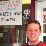 NJ Deli under attack for honoring White History Month